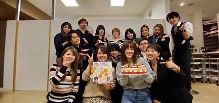LITTLEBLISS祝2周年☆