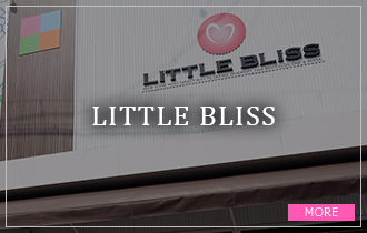 LITTLE BLISS BLOG