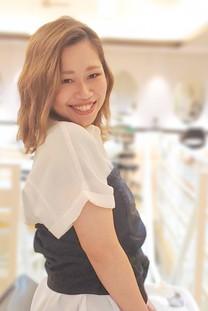 岩泉友奈(産休中)